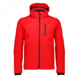 CMP Softshell Jacket Uomo